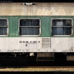 B 256, 50 54 20-41 267-6, DKV Olomouc, 13.11.2011, Olomouc Hl.n., nápisy na voze