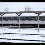 B 256, 50 54 20-41 267-6, DKV Olomouc, Olomouc hl.n., 16.02.2012, pohled na vůz