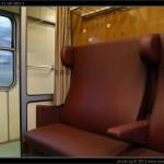 B 256, 50 54 20-41 269-2, DKV Olomouc, 04.11.2011, oddíl pro cestující