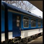 B 256, 50 54 20-41 269-2, DKV Olomouc, 27.03.2012, Praha Smíchov, část vozu