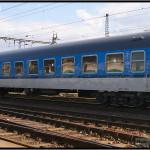 B 256, 50 54 20-41 272-6, DKV Olomouc, 17.04.2011, Olomouc, pohled na vůz