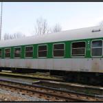 B 256, 50 54 20-41 366-6, DKV Brno, 23.04.2011, Jeseník, pohled na vůz