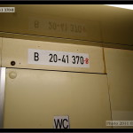 B 256, 50 54 20-41 370-8, DKV Brno, 27.08.2011