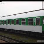 B 256, 50 54 20-41 374-0, DKV Brno, 15.03.2009, pohled na vůz