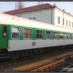 B 256, 50 54 20-41 464-9, DKV Brno, R 731 Brno-Bohumín, 21.03.2011, Brno Hl.n., nápisy na voze