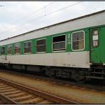 B 256, 50 54 20-41 499-5, DKV Brno, 10.03.2011, Sp 1776 Hodonín-Brno, pohled na vůz