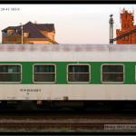 B 256, 50 54 20-41 505-9, DKV Brno, 16.04.2011, Bohumín, část vozu