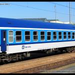 B 256, 50 54 20-41 509-1, DKV Brno, Brno-Slatina 02.08.2013