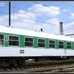 B 256, 50 54 20-41 511-7, DKV Olomouc, 05.05.2011, Praha Smíchov, pohled na vůz
