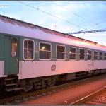 B 256, 50 54 20-41 515-8, DKV Olomouc, R 744 Bohumín-Brno, 11.03.2011