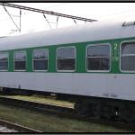 B 256, 50 54 20-41 516-6, DKV Olomouc, 05.04.2011, Praha Smíchov, Pohled na vůz