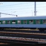 B 256, 51 54 20-41 367-4, DKV Brno, 16.07.2011, Olomouc Hl.n., pohled na vůz