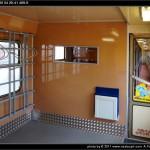 Bd 264, 50 54 29-41 469-9, DKV Brno, Sp 1774 Brno-Hodonín, prostor pro kola I