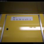 Bd 264, 50 54 29-41 477-2, DKV Brno, 18.01.2012