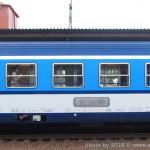 Bmz 234, 51 54 21-70 519-2, DKV Praha, Pardubice hl.n, 25.9.2015