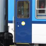 Bmz 234, 51 54 21-70 519-2, DKV Praha, Pardubice hl.n, 25.9.2015, zkušební provoz