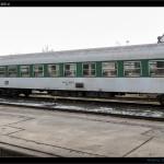 Bt 283, 50 54 21-19 200-4, DKV Olomouc, Olomouc Hl.n., 28.01.2012, část vozu