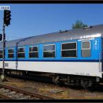 Bt 283, 50 54 21-19 203-8, DKV Olomouc, 16.07.2011, Olomouc Hl.n.