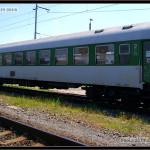 Bt 283, 50 54 21-19 204-6, DKV Olomouc, 09.05.2011, Bohumín, pohled na vůz