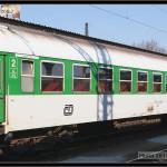 Bt 283, 50 54 21-19 208-7, DKV Olomouc, 17.04.2011, Olomouc