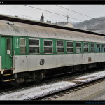 Bt 283, 50 54 21-19 224-4, DKV Praha, Ústí nad Labem, 17.01.2013, pohled na vůz