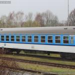 Bt 283, 50 54 21-19 224-4, DKV Praha, Domažlice, 31.03.2015, pohled na vůz