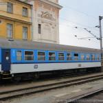 Bt 283, 50 54 21-19 244-2, DKV Plzeň, Plzeň hl.n., 09.04.2013