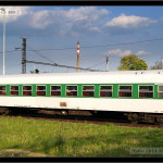 Bt 283, 50 54 21-19 480-2, DKV Olomouc, 10.05.2011, Bohumín, pohled na vůz
