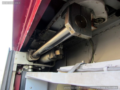 843 008-4, horní mechanika pohonu dveří služ.odd., 14.3.2014