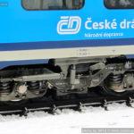 94 54 1 064 106-8, Praha hl.n., 1.3.2016, podvozek