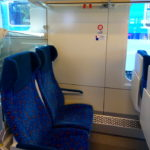 94 54 1 064 108-4, Czech Rail Days Ostrava 2016, 16.6.2016, sedadla