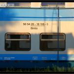 Bmto 292, 50 54 26-18 108-5, DKV Brno, 03.08.2011, Havl. Brod, nápisy na voze