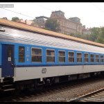 Bp 282, 50 54 21-08 440-9, DKV Čes. Třebová, Praha hl.n., 13.09.2012