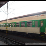 Bp 282, 50 54 21-08 445-8, DKV Čes. Třebová, Praha hl.n., 09.09.2012
