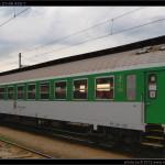 Bp 282, 50 54 21-08 455-7, DKV Plzeň, Čes. Budějovice, 14.06.2011, pohled na vůz
