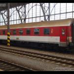 Bpeer, 61 56 29-70 007-6 ZSSK, Praha hl.n., 25.10.2012, pohled na vůz