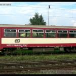 BDtax 782, 50 54 93-29 019-9, DKV Plzeň, 05.07.2009