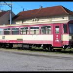 BDtax 782, 50 54 93-29 020-7, DKV Plzeň, Tábor, 07.08.2013
