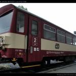 BDtax 782, 50 54 93-29 023-1, DKV Brno, (ex 012 186-3), 01.06.2012, Okříšky, pohled na vůz