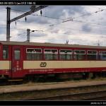 BDtax 782, 50 54 93-29 023-1, DKV Plzeň, (ex 012 186-3), 14.06.2011, Čes. Budějovice, pohled na vůz
