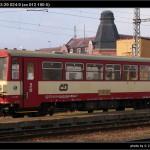 BDtax 782, 50 54 93-29 024-9 (ex 012 190-5), DKV Plzeň, 11.11.2011, Čes. Budějovice, pohled na vůz
