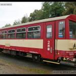 BDtax 782, 50 54 93-29 025-6, DKV Olomouc, Jeseník, 17.09.2013