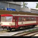 BDtax 782, 50 54 93-29 030-6 (ex 012 244-0), DKV Olomouc, 31.08.2011, Prostějov Hl.n., pohled na  vůz