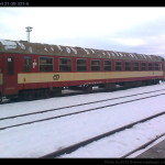 Bdtn 756, 50 54 21-29 321-6, DKV Praha, Turnov, 22.01.2012, pohled na vůz