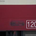 Bdtn 756, 50 54 21-29 325-7, DKV Brno, 05.08.2012, výr. štítek