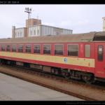 Bdtn 756, 50 54 21-29 329-9, DKV Praha, pohled na vůz, R 1144, 27.02.2012
