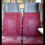 Bdtn 756, 50 54 21-29 329-9, DKV Praha, sedadla, R 1144, 27.02.2012