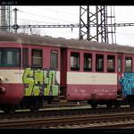 Btx 761, 50 54 29-29 307-7, DKV Olomouc, 21.04.2012, pohled na vůz