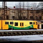 914 031-0, Čes. Třebová, 18.01.2012, pohled na vůz