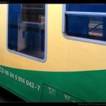 914 042-7, Hor. Cerekev, 12.10.2011, označení na voze